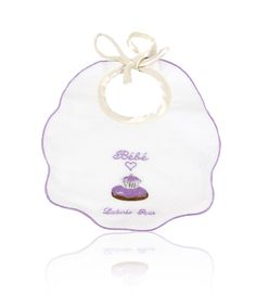 Lord help me if I ever have a girl. . . Laduree has a baby collection!