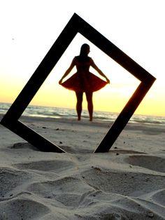 Sunset. Madeira Beach, Florida