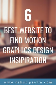 Motion graphics insipiration is needed for every motion graphics designer to create good animation so here are 6 website for motion grapics insipiration Title Sequence, Cool Animations, Tile Art, Best Artist, Motion Design, Motion Graphics, Top Artists, Aesthetic Anime, Illustrator