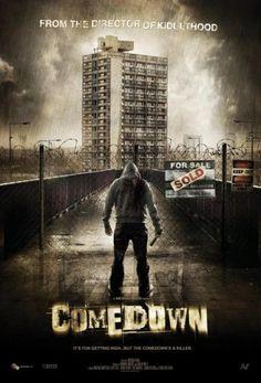 Kanlı Av – Comedown 2012 (BRRip XviD) Türkçe Dublaj   Film indir - Tek Link Film indir, Hd film indir