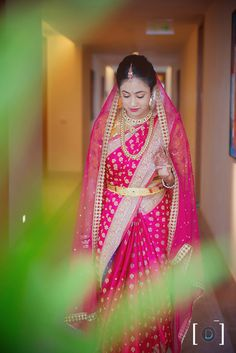 How To Be A Contemporary South Indian Bride! How To Be A Contemporary South Indian Bride! South Indian Bridal Jewellery, South Indian Weddings, Indian Bridal Makeup, South Indian Bride, Indian Wedding Wear, Indian Bride And Groom, Saree Wedding, Telugu Wedding, Punjabi Wedding
