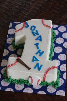 f1701a6291f18b586c680e62056666c2.jpg (3056×4592) Baseball Theme Cakes, Baseball Birthday Cakes, Sports Theme Birthday, 1st Birthday Themes, Twin First Birthday, 1st Birthday Cakes, Baseball Party, 1 Year Birthday, 1st Birthday Parties