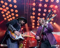 Photos: Tom Petty & The Heartbreakers, April 23 at Verizon Arena | Fayetteville Flyer