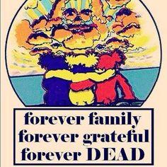 FOREVER TRUE