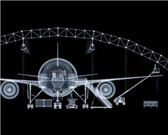 The Amazing X-Ray Art of Nick Veasey
