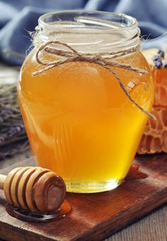 1. Honey And Vinegar