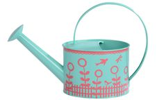 Garden Party Watering Can