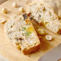 Фруктовый хлеб | Mary Bakery