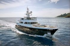 Passion For Luxury : LUXURIOUS CARYALI YACHT
