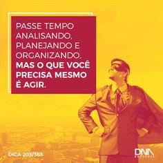 #partiuAção 🚀