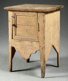 Colonial And Primitive Tables On Pinterest
