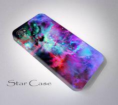 iPhone 5s case galaxy