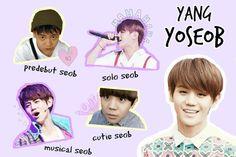 Yoseob