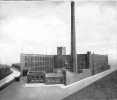 Waterside Mill, Ashton