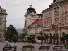 """""""Novi Sad, wat in het Servisch 'nieuwe tuin' betekent, is een stad met vele gezichten aan de rivier de Donau. Contributor Renate neemt je mee. De stad ligt op ongeveer een uur rijden van de Servische hoofdstad Belgrado en ligt aan de rivier de Donau. Door zijn centrale ligging is Novi Sad ook een mooie bestemming op een rondreis vanuit Wenen, Budapest, Zagreb of Timisoara."""""""