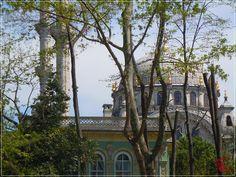 Primăvară în Istanbul | Turca La Un Ceai