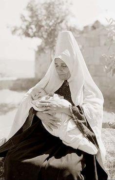 Bethlehem-بيت لحم: PALESTINE _ Bethlehem mid 1940s