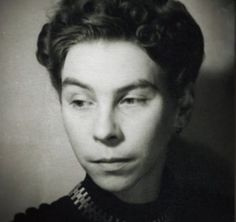 Tove Jansson like when she already knows smth we dont