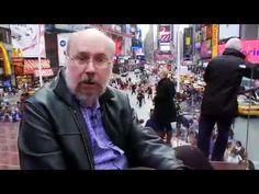 Henry Jenkins on transmedia
