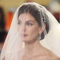 Teri Hatcher in Desperate Housewives - Bridal hairstyles