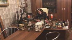 """Маг Николаев: """"Вуду экзаоцизм. Магия ритуал омоложения вашингтон США"""""""