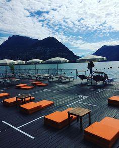 "mb68 su Instagram: ""#lidorivacaccia #lugano #luganolake #goodmorning #sundaymornings #coffeetime #coffee #caffè #caffe #caffetime #ticino #svizzera #suisse…"" Lugano, Coffee Time, Instagram, Coffee Break"