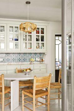 Lorenzo-Castillo-Madrid-Duplex-17 -- love the ceramic pattern