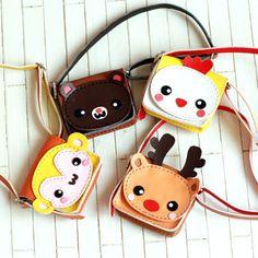 Animal Bag_B Blythe Doll/ Dal / Pullip / YOSD / 1/6 di sunnybobo