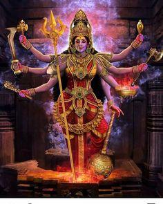 Maa Durga Hd Wallpaper, Hanuman Ji Wallpapers, Lord Murugan Wallpapers, Shiva Parvati Images, Durga Images, Lord Shiva Hd Images, Shiva Tandav, Goddess Kali Images, Kali Goddess