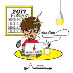 deadline-61842 Personal Design