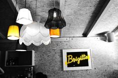 Brigitte | Pop-up Bar | Luxembourg