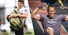 2015 CrossFit Games Day One: Masters & Teens Highlights - http://www.boxrox.com/2015-crossfit-games-day-one/