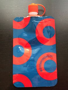 Phish Fishman Collapsible Flask by PhishPhlasks on Etsy, $10.00