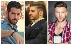 6 Hottest Hairstyles for Men 2017  - Hairstyles play a defining role in personality. They are equally important for men as well as women. Well, styles keep on changing with time. Every se... -  111 .