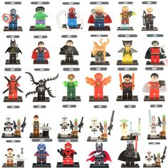 XINH 010 Minifigures Marvel DC The Avengers alliance Rocky model Building Blocks Action Bricks Toys compatible Star Wars figures #>=#>=#>=#>=#> Click on the pin to check out discount price, color, size, shipping, etc. Save and like it!