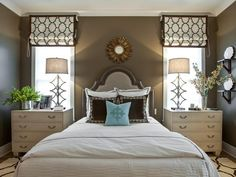 - Master Bedroom Pictures From HGTV Smart Home 2014 on HGTV