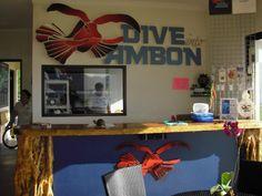 Malukuk, Dive into Ambon -  Dive Centre, Ambon: Bekijk 22 beoordelingen, artikelen en 21 foto's van Dive into Ambon -  Dive Centre, geclassificeerd op TripAdvisor als nr.4 van 11 attracties in Ambon.