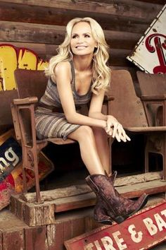 Kristin Chenoweth: 'GCB' is 'not trying to be Shakespeare'