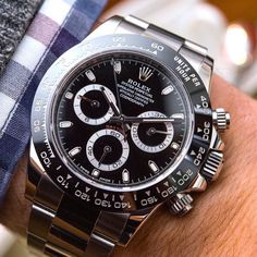 What's On Your Wrist?                                                       …