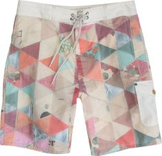 4845b56052 ELEMENT EMERALD COLLECTION THOMAS CAMPBELL TRUNK > Mens > Clothing  > Boardshorts