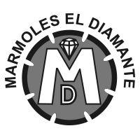 Página web para Mármoles El Diamente, realizada por Dserie #webdesign #web #design