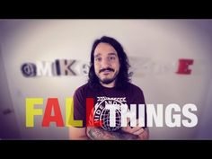 STEREOTYPICALLY FALL THINGS (by @mikefalzone)