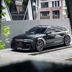 Nice Audi 2017: Cool Audi 2017: Cool Audi 2017: Black Audi RS 6... Cars... Car24 - World Bayers... Car24 - World Bayers