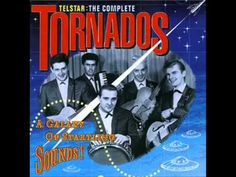 The Tornados - My babe