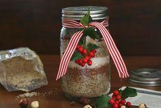 Chocolate Hazelnut Biscotti Mix in a Jar | Bob's Red Mill
