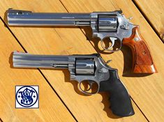 Smith & Wesson Model 686 - Wikipedia