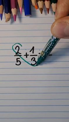Life Hacks For School, School Study Tips, Math For Kids, Fun Math, Math Resources, Math Activities, Math Lessons, Math Tips, Math Helper