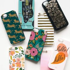My Favourites – Iphone cases – Places & Co