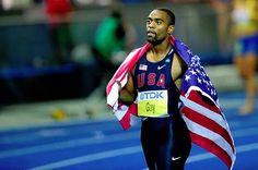 atletismo y algo más: Recuerdos año 2010. #Atletismo. 6286. Tyson Gay se...