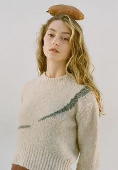 Paloma Wool Linda Listen Sweater / more colors – Buy Online from Oak Common in Oakland, California
